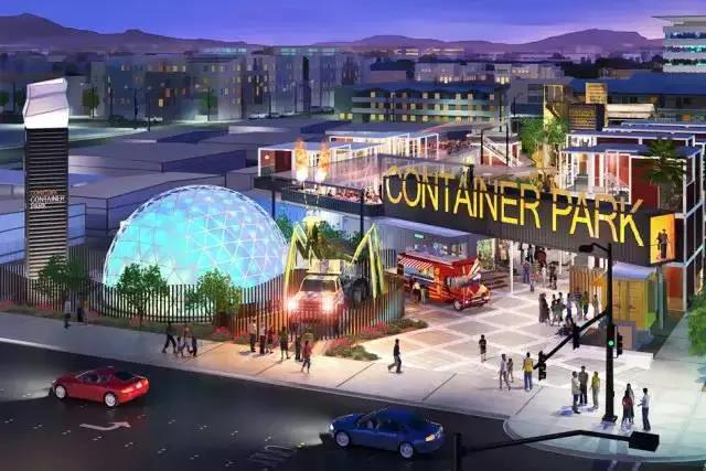 DowntownContainerPark
